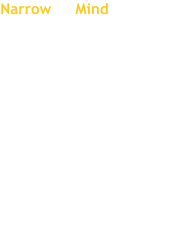 Narrow Mind is a progressive metal band from Düdingen, canton of Fribourg, Switzerland.   Musically the band's music is influenced by rock, punk and progressive influences. Vocals Guitar Bass Drums